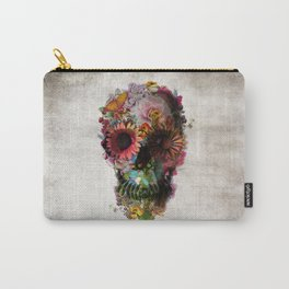 SKULL 2 Carry-All Pouch