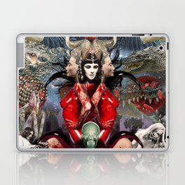 Kingdom Laptop & iPad Skin