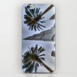 Burj Khalifa Dubai iPhone Skin