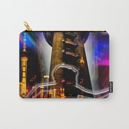 Asia World 20 Carry-All Pouch