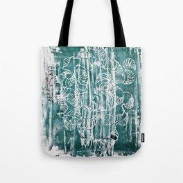 POLYCEPHALY Tote Bag