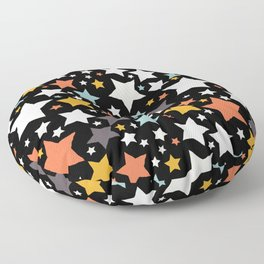 All About the Stars - Style H Floor Pillow