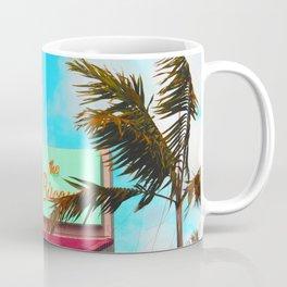 Historically Futuristic Coffee Mug