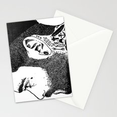 Stand Firm Stationery Cards