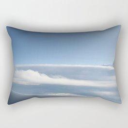 ICE WAVE Rectangular Pillow