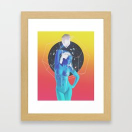 untitled 010  Framed Art Print
