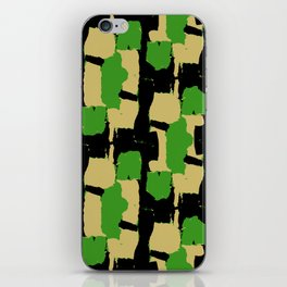 Canario iPhone Skin