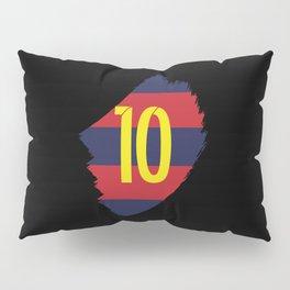 Barcelona Messi Lionel Inside Pillow Sham
