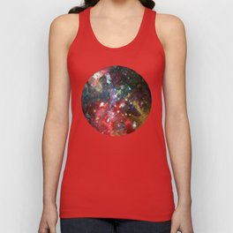 this is where we live Unisex Tank Top