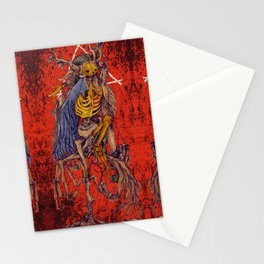 Adamant (hell) Stationery Cards