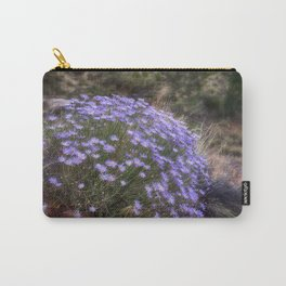 Wildflowers at Capitol Reef Carry-All Pouch