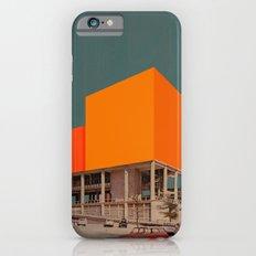 Block 16 iPhone 6s Slim Case