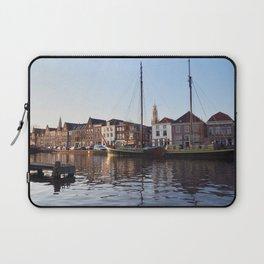 Haarlem, the Netherlands Laptop Sleeve