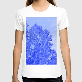 Blue Day T-shirt