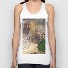 Cliff Hanger Unisex Tank Top