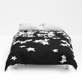 Stars are Endless Comforters