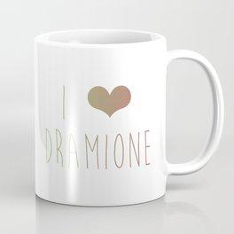 I Love Dramione Coffee Mug