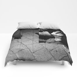 CRAWL (Cronies) Comforters