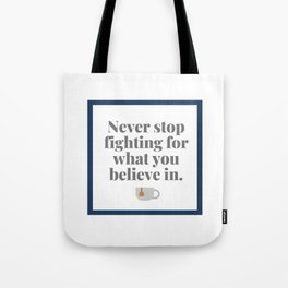 Ana Inspiration Tote Bag