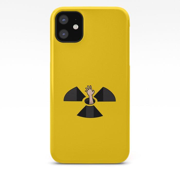 Nuke iPhone Case