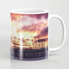 Arctic Warmpth Mug