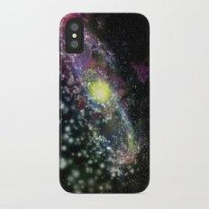 Nəbulous Slim Case iPhone X