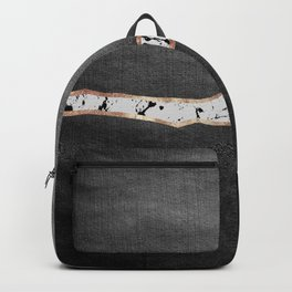 Mystical Night #1 #abstract #decor #art #society6 Backpack