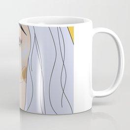 lip filler 1 Coffee Mug