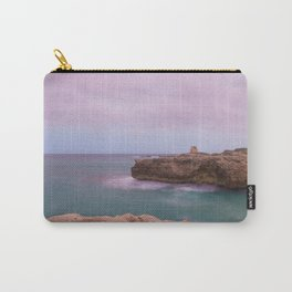 Salento and clouds Carry-All Pouch