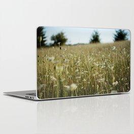 field (Oregon) Laptop & iPad Skin