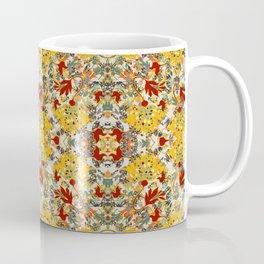 Royal flowers Coffee Mug