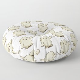 Adipose Army Floor Pillow