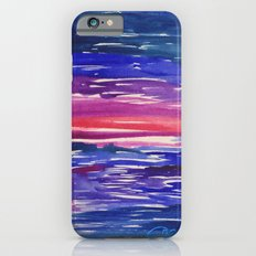 End of a Long Day iPhone 6s Slim Case