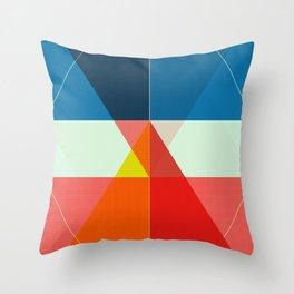 ‡ T ‡ Throw Pillow