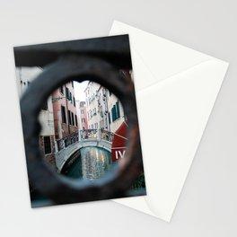 Peepthrough Stationery Cards