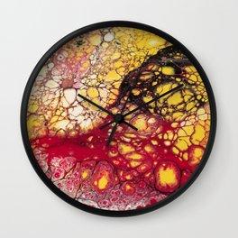 """Lala"" Wall Clock"
