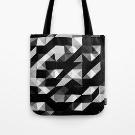 Triangular Deconstructionism v2.0 Tote Bag