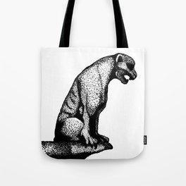 Gargoyle's Pet Tote Bag