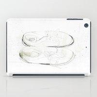 vans iPad Cases featuring Vans by Felicia Ransmark