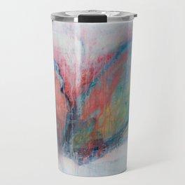 Lively Metamorphosis Travel Mug