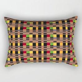 Moribayassa Rectangular Pillow