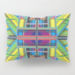 J.Series.30.Symmetrical Pillow Sham