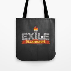 Exile From Ullathorpe - Our Logo Tote Bag