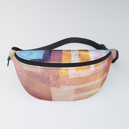 Between Worlds Fanny Pack