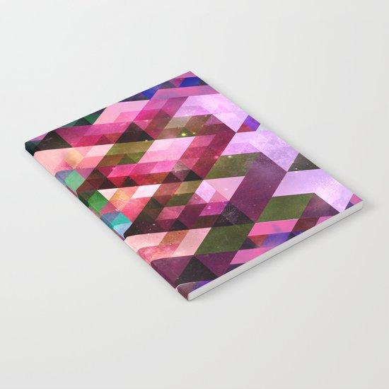 myshmysh Notebook