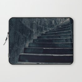 Stairway to Heathens Laptop Sleeve