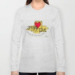 Spread Love Long Sleeve T-shirt