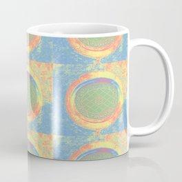 tower window Coffee Mug