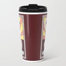 Delicious Coffee Travel Mug
