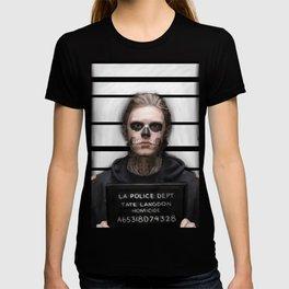 Convict T-shirt